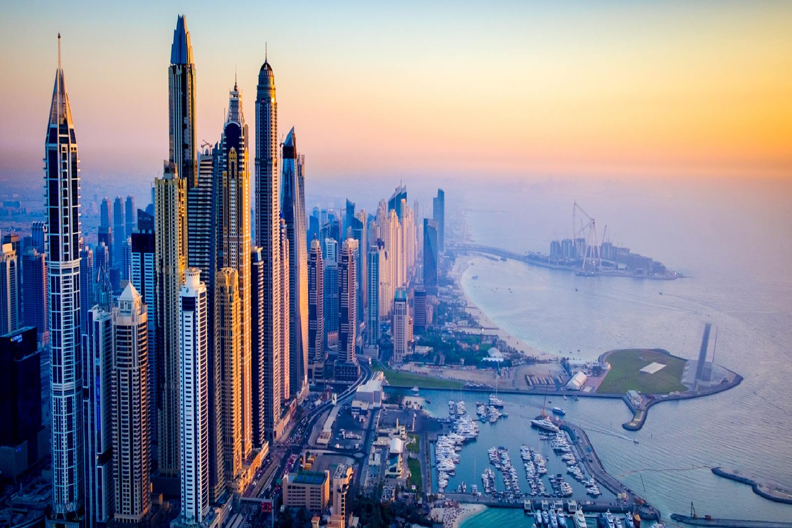 Which Business to Start in UAE and Which Emirate to Choose