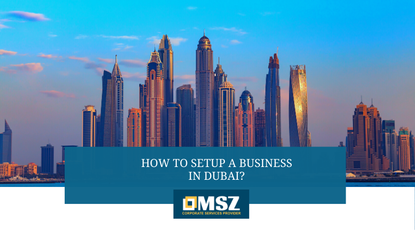 Business in Dubai