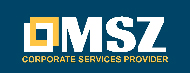 MSZ corporate services provider