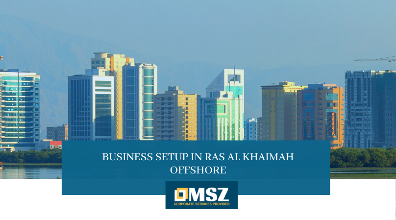 Ras Al Khaimah Offshore