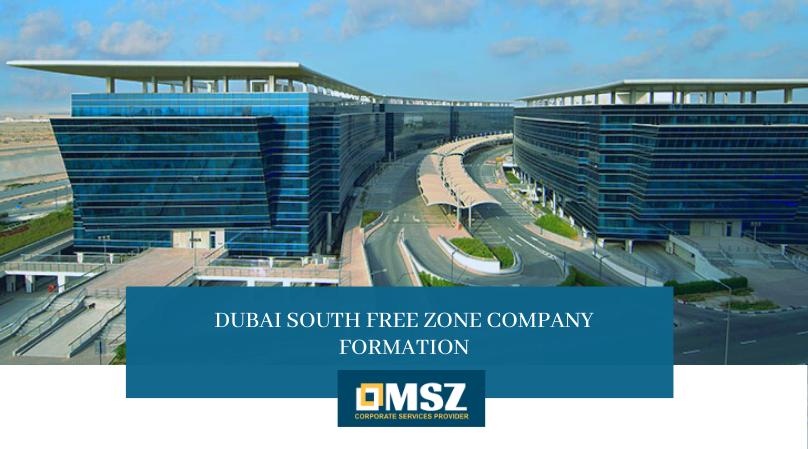 Dubai South Free Zone Company Formation