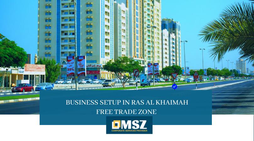 Business Setup in RAK Free Trade Zone