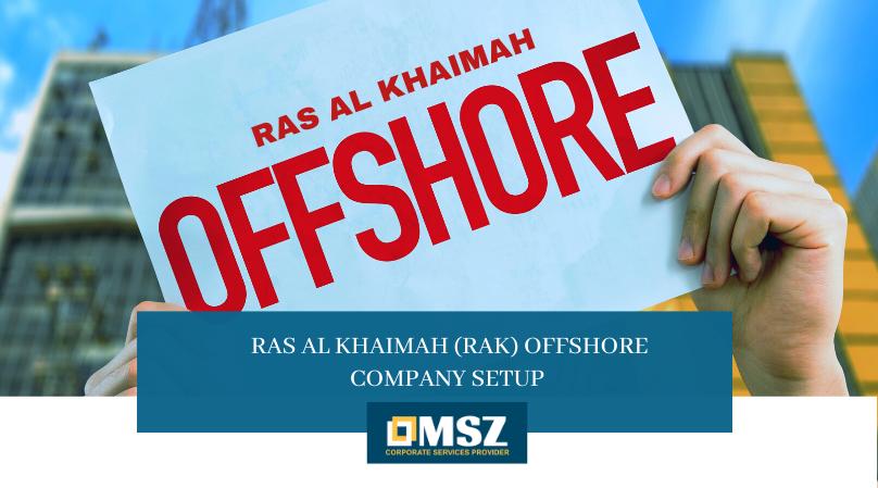Ras Al Khaimah Offshore Company Setup