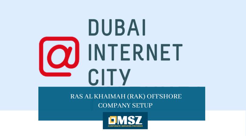 Business setup in Dubai Internet city freezone