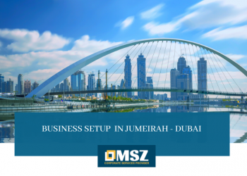 Business Setup in Jumeirah